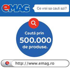 eMAG - cumpara cu incredere